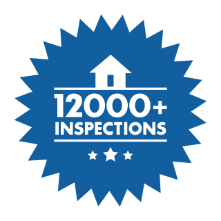 12000 Inspections Performed